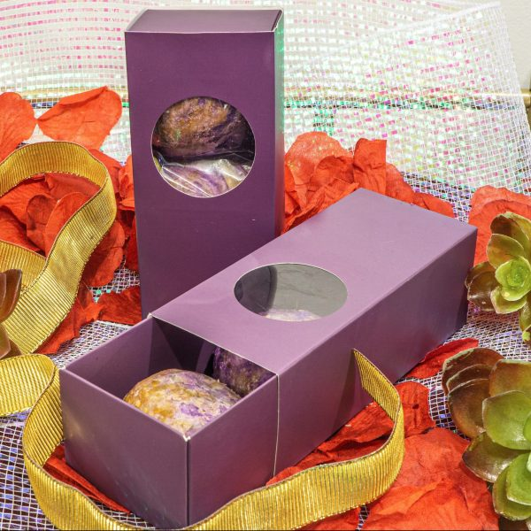 personal gift box for valentines day